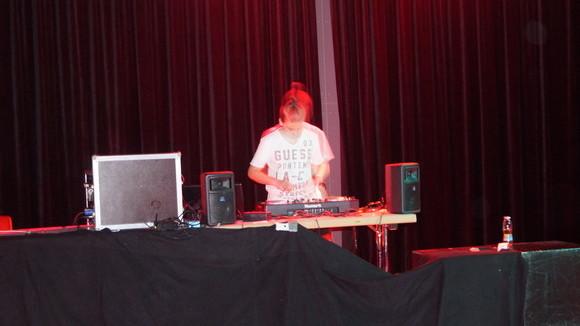 PakLow - DJ House Electro Progressive House edm DJ in Wien