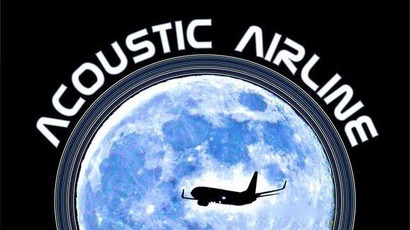 Acoustic Airline - Techhouse Techhouse Techno Progressive House Elektronische Tanzmusik DJ in Untergriesbach