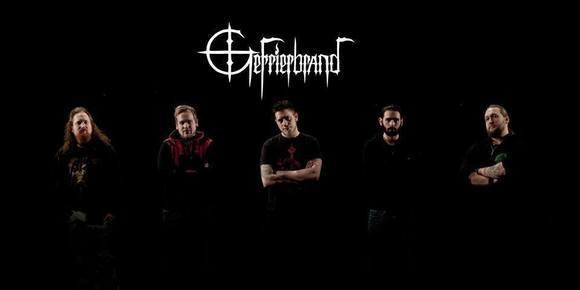 Gefrierbrand - Metal Rock Melodic Live Act in Pforzheim