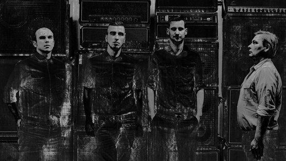 pozvakowski - Noise Rock Live Act in Budapest