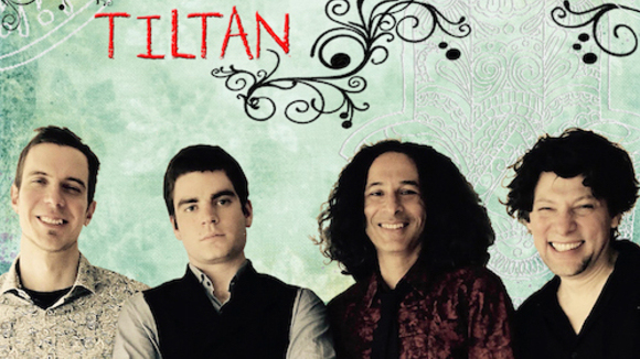 TILTAN - Soundtrack - Film Folk Ethnojazz Worldmusic Kammermusik World Jazz Live Act in Amsterdam