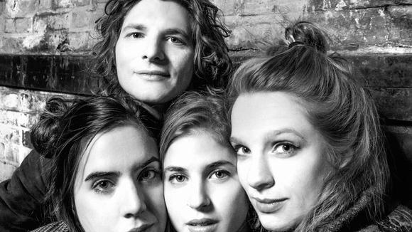 Nunuk - Indie Electro DeutschPop Folk Pop Indie Live Act in Köln