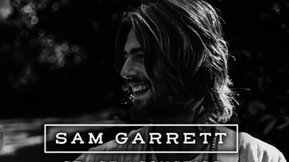 Sam Garrett - Alternative Folk Folk Singer/Songwriter Cover Live Act in london