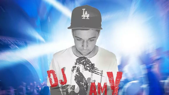 DJSamY - Electro Disco House DJ in Rainfeld