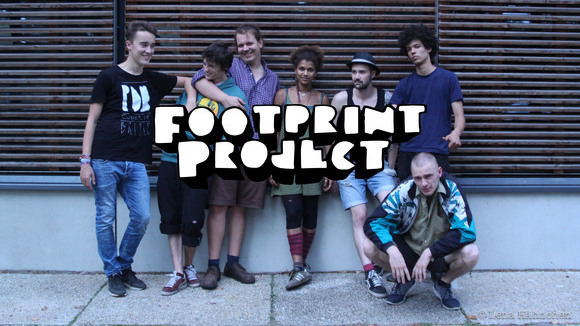 Footprint Project - Jazz Funk Live Act in Potsdam