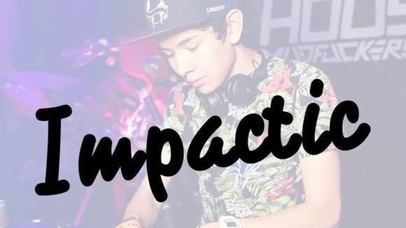 Impactic - Drum 'n' Bass Dubstep Bass Music Trap Future Bass DJ in Hard