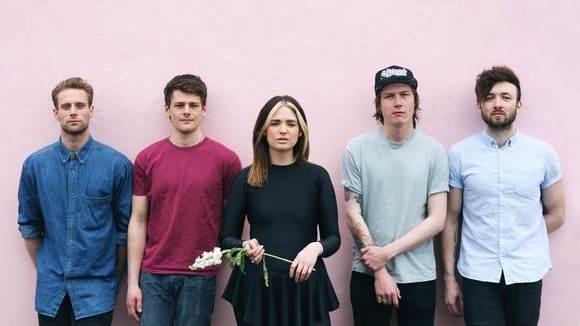 Saltwater Sun - Alternative Live Act in LONDON