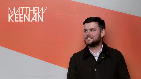 Matthew Keenan - Singer/Songwriter Britpop Rock Cover Live Act in Liverpool