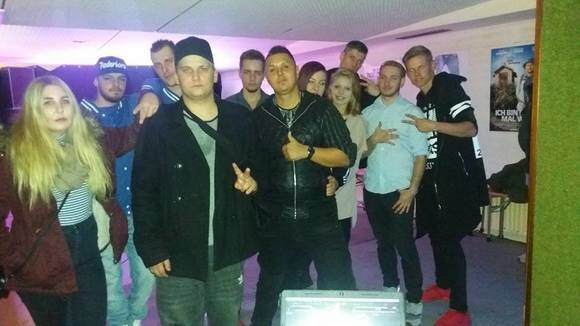 No_TYP3 - R&B Dancehall Dubstep Dirty Dutch Trap DJ in Paderborn