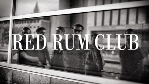Red Rum Club  - Post-Punk Americana Live Act in Liverpool