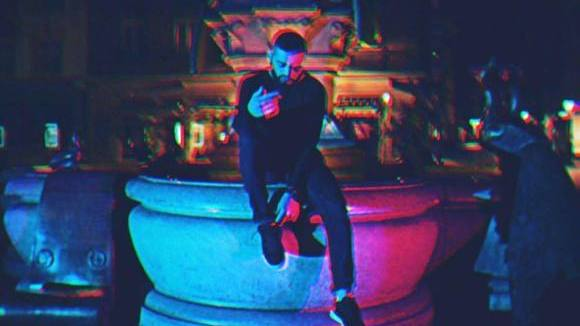 RedFlex - Rap Liveact  Pop Alternative Hip-Hop Hip Hop Live Act in Kehl