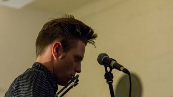 Ryan Morcombe - Acoustic Pop Folk folk-blues Live Act in Bathgate