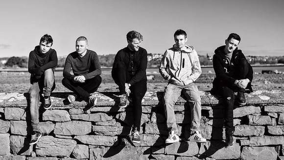 The New Social - Alternative Alternative Rock Live Act in Castlebar