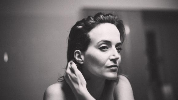 Susana Sawoff - Jazz Singer/Songwriter Jazz soul/jazz Vocal Jazz Live Act in Graz