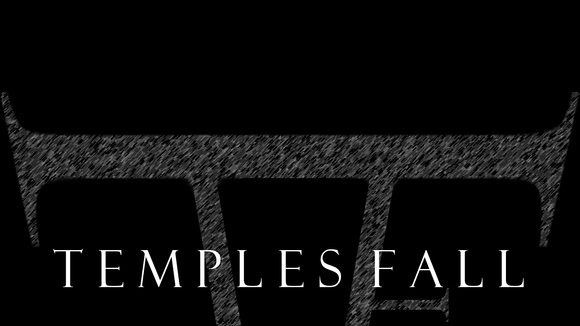 Temples Fall - Heavy Rock Hard Rock Metal Alternative Metal Alternative Rock Live Act in Castleford