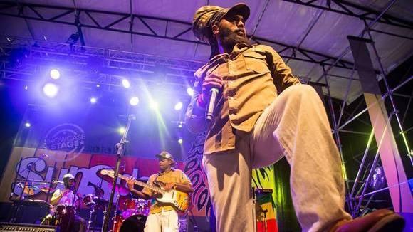 RUBERAROOTSBAND - Roots Reggae Dub Reggae Afro Live Act in AMADORA