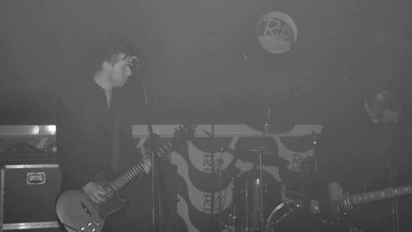 defekt 86 - Post-Punk New Wave Post-Punk Electropunk Gothic Rock Live Act in Cologne