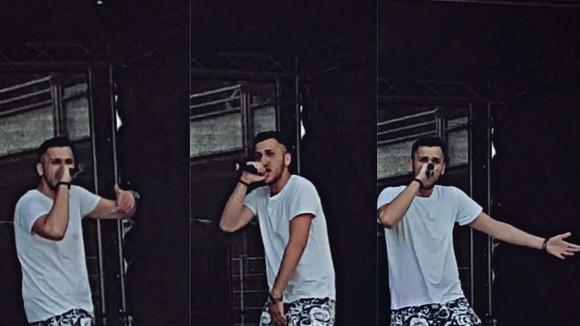 Ramtsche - Rap Hip Hop Live Act in Oberhausen