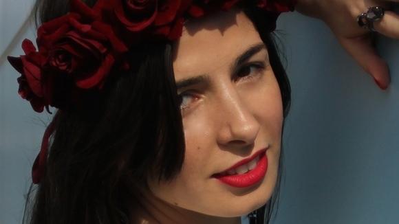 Julia  - Pop Live Act in Rio de Janeiro