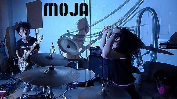 MOJA - Alternative Punk Electropunk Rock Garage Rock Live Act in Tokyo