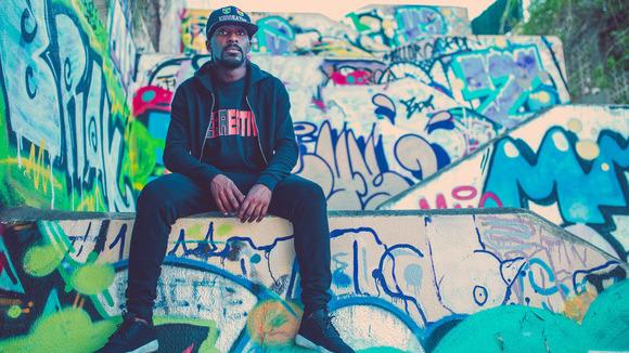 RASHUN.K - House House Charts Hip Hop Urban DJ in London
