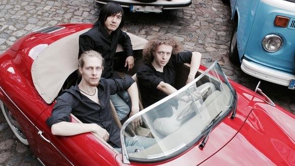 NotReally Bluesband - Blues Rhythm & Blues (R&B) Alternative Rock Rock/Blues Heavy Blues Live Act in Berlin