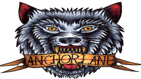Anchor Lane  - Heavy Rock Hard Rock Metal Post-Grunge Rock Live Act in Glasgow
