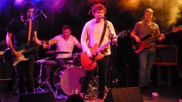 Righteous Reprobates  - Britrock Indiepop Britpop Rock Indie Live Act in London