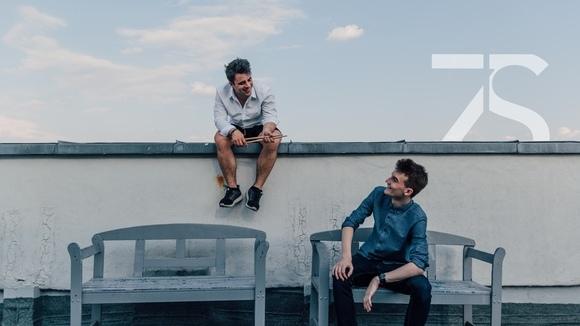 Ze'ev & Salo - Techno Techhouse Electro Deep Elektronische Tanzmusik Live Act in Berlin