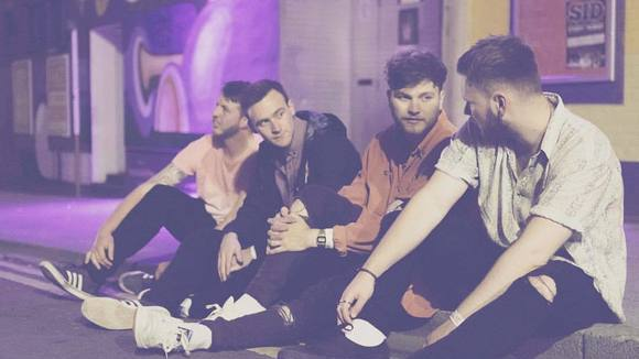 Fears Chella - Indie Live Act in Stoke-on-Trent