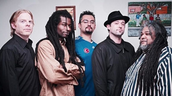 Dred I Dread - Reggae Ska Hip Hop Roots Reggae Live Act in Minneapolis
