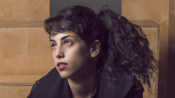 ZOHARA - Electronic Avantgarde Pop Indiepop Indie Live Act in Tel Aviv