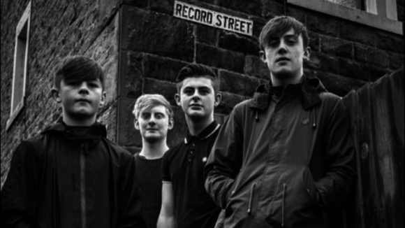 Record Street - Indie Indiepop Rock Alternative Rock Post Indie Live Act in Barnoldswick