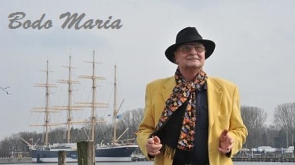 Bodo Maria - Volksmusik Live Act in Timmendorfer Strand