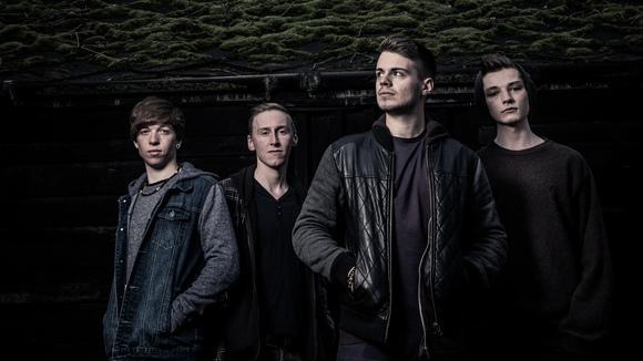 TIRADE - Alternative Rock Punk Rock Alternative Rock Live Act in Manchester