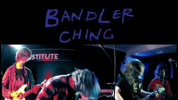 BANDLER CHING - Rock Rock Live Act in London