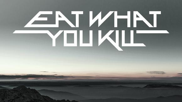 Eat What You Kill - Metalcore Metalcore Hardcore Punk Metal Hardcore Live Act in Hamburg