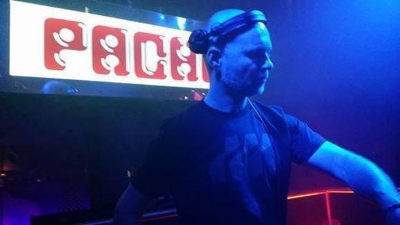 Lloyd Bailey - House Electronica Techno DJ in Benfleet