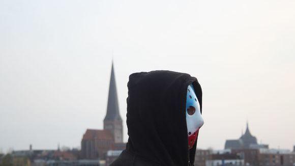 DJ Gaine - Hardstyle melodic Hardcore Hardcore Harddance DJ in Rostock