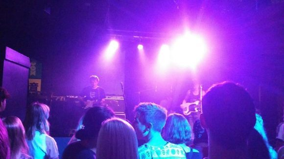 Redfern  - Indie Rock Lo-Fi Live Act in Sheffield