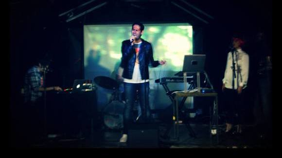 MATEUS - Electropop Classical Crossover Electro Melodic Latin-Fusion Live Act in Vienna