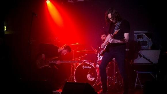 SunsetNebula - Postrock Experimental Alternative Rock Psychedelic Spacerock Live Act in Nottingham