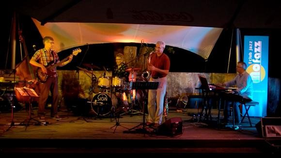 Mofazz - Jazz lounge  Reggae Lounge Jazz Pop Latin-Fusion Live Act in Althegnenberg