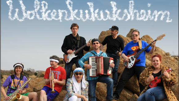 Wolkenkukuksheim - Deutsche Texte Rock Live Act in Osnabrück
