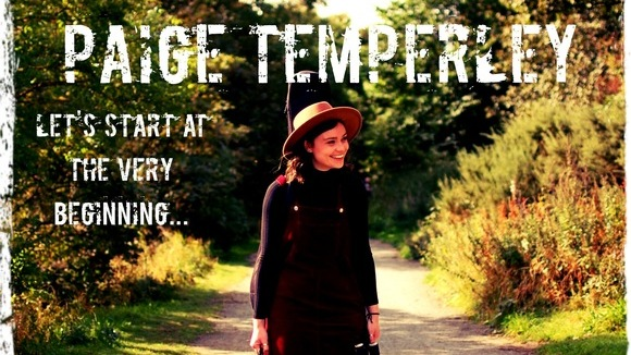 Paige Temperley - Folk Pop Easy Listening Acoustic Acoustic Pop Folk Pop Live Act in Newcastle upon Tyne