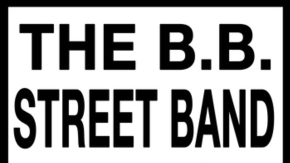 The B.B. Street Band - Funk Live Act in