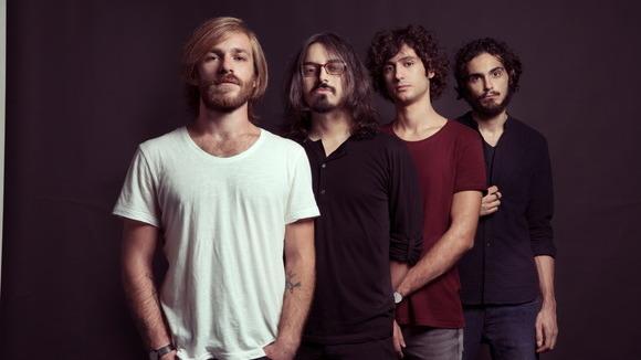 ELKS - Indiepop Britpop Rock Alternative Rock Garage Rock Live Act in BRIGHTON