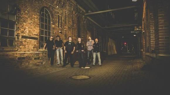 Blended Rock - Rock Blues Blues Rock Rock Cover Live Act in Hameln