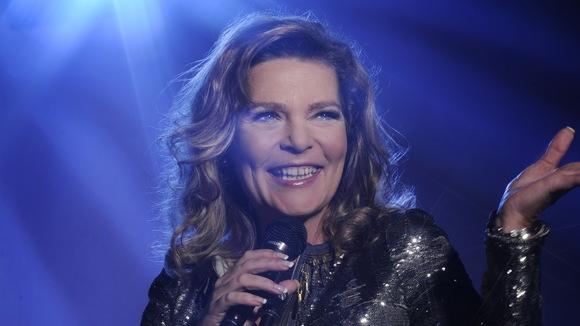Kirsten Pecoraro - DeutschPop Deutschrock Cover Live Act in Breitscheid