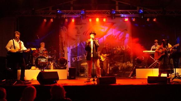 Da Janker und die Haferlschua - Volksmusik Austropop Deutschrock Schlager Rock Live Act in Ruhstorf